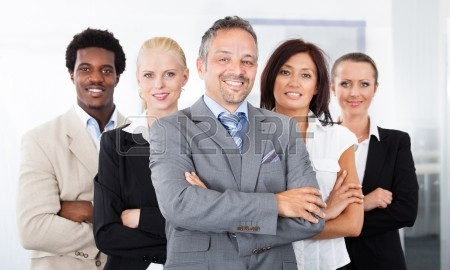 21477412-group-of-happy-multiracial-businesspeople-standing-in-a-row